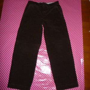 Boys Polo Ralph Lauren Brown Corduroy pants